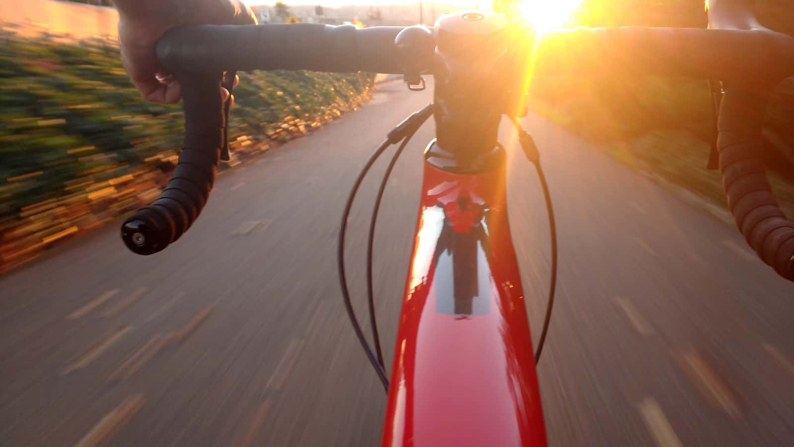 increase cycling speed