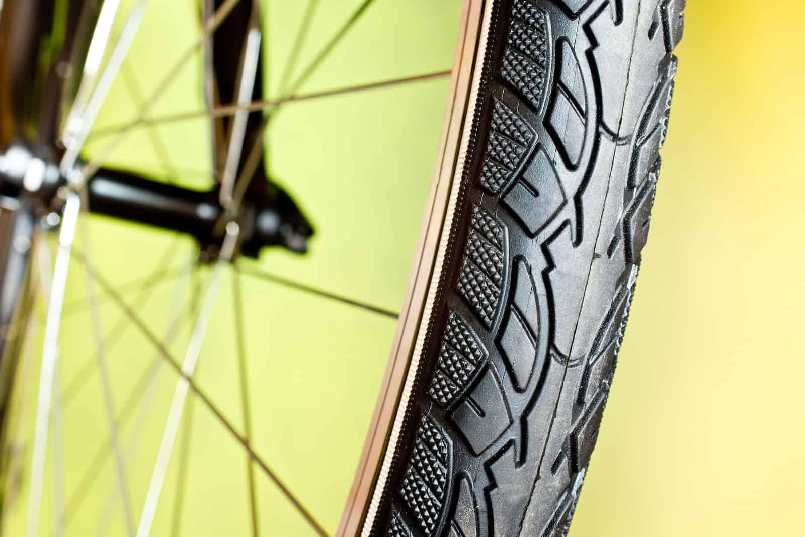 road bike tire sizes