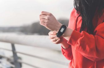 how a fitbit can track biking activities