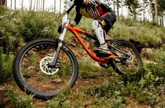 mountain biking dangers and risks