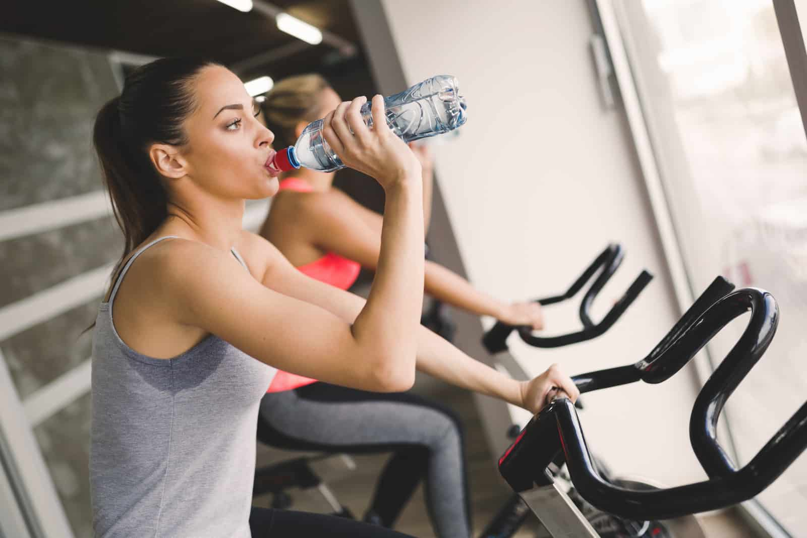 is stationary cycling effective for weight loss