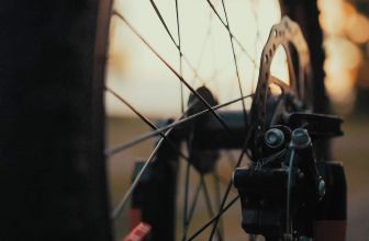 shift gears on a bike easily
