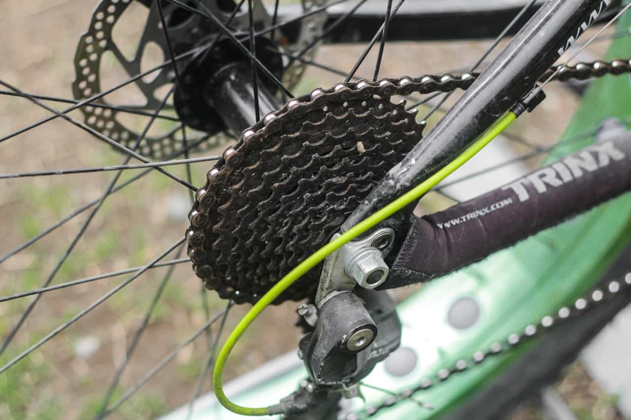 bike chain lube for all types of bicycles