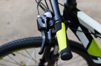 bike grips for your bicycle's handlebar