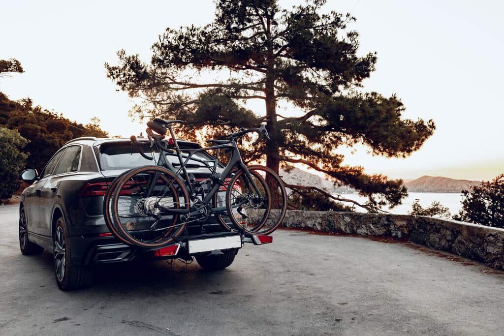 bike rack for SUV and big cars