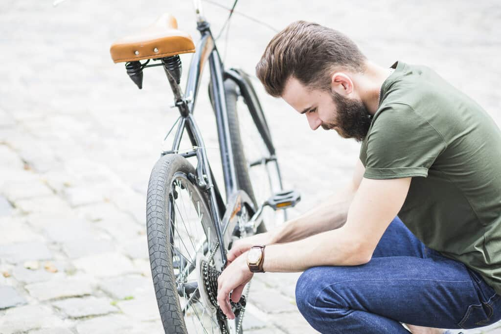 finding good fixed gear bikes