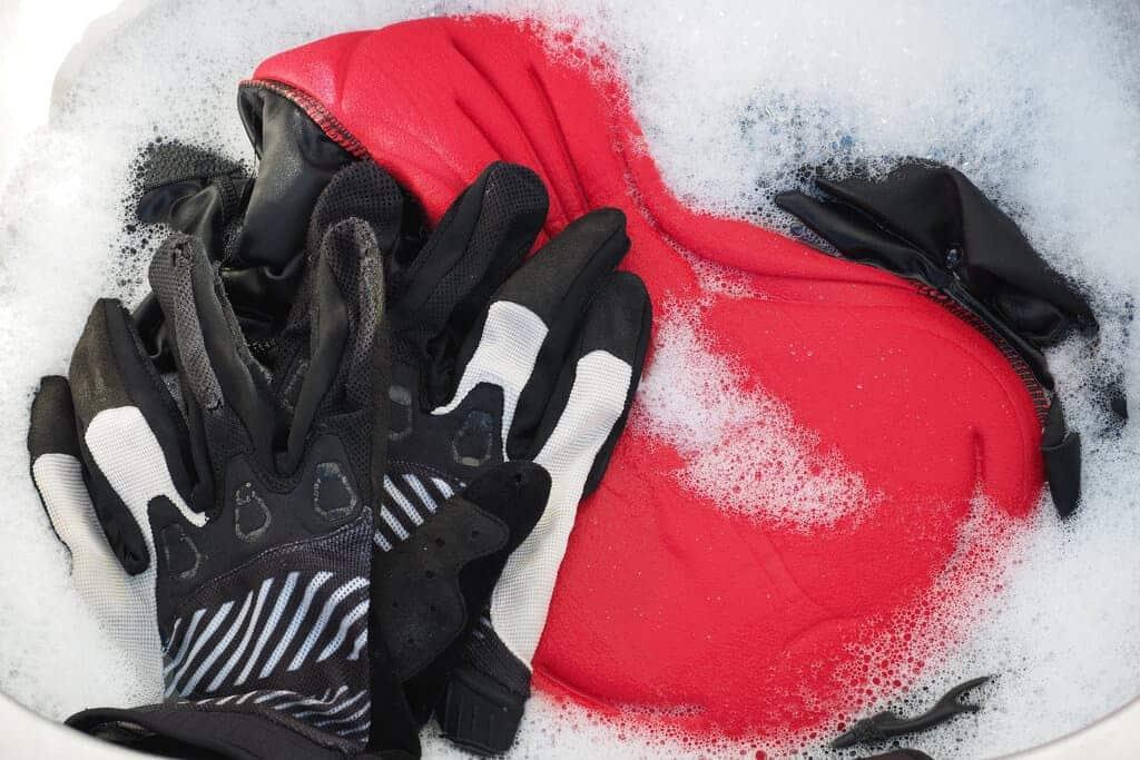 durable mountain bike gloves