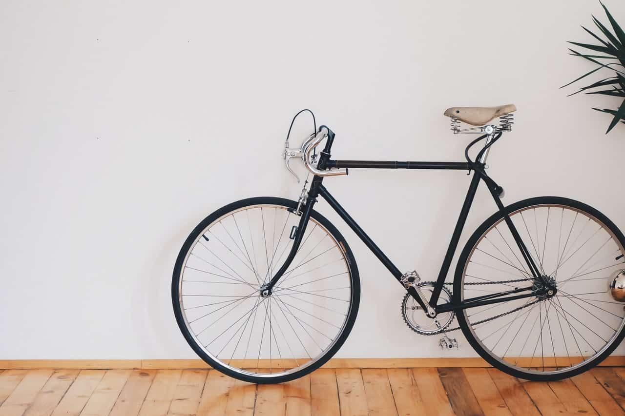 do it yourself vintage bike restoration