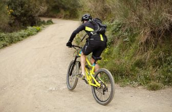 make mountain bike faster and quicker