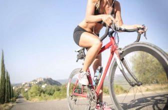 girls wear underwear with bike shorts