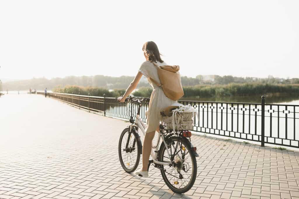 women's bike sizes guide