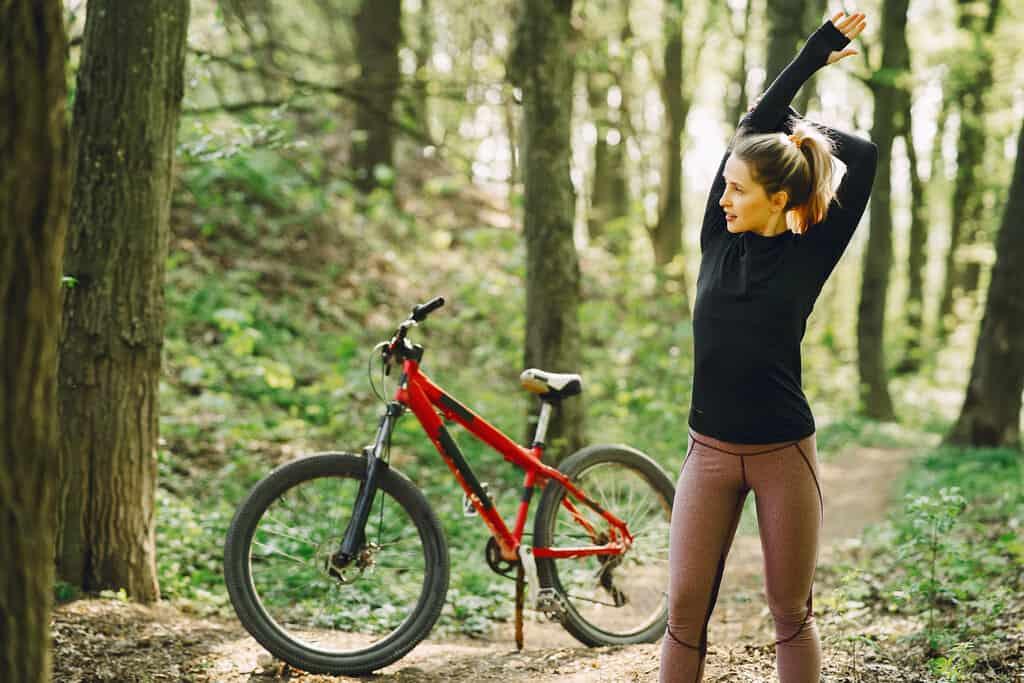 women's mountain bike under 1000