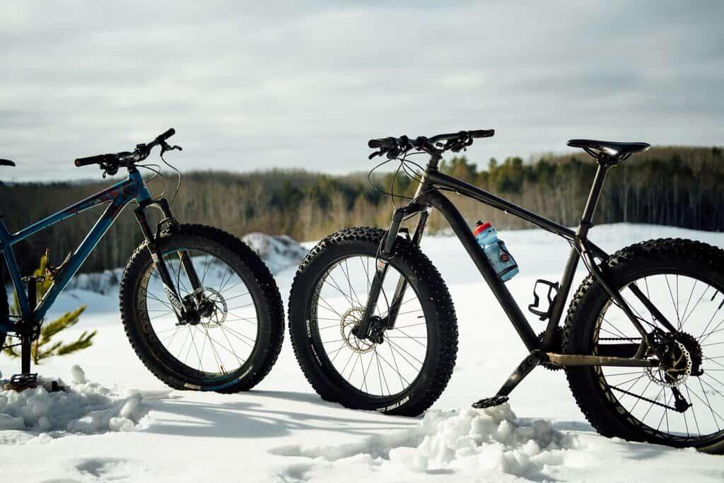 fat bikes under 1000