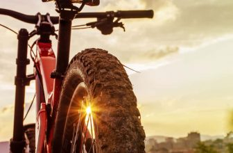 MTB tires for your mountain bicycle