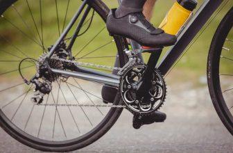 shimano a530 vs m530 pedals