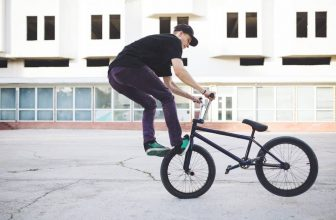 basic BMX tricks for beginners
