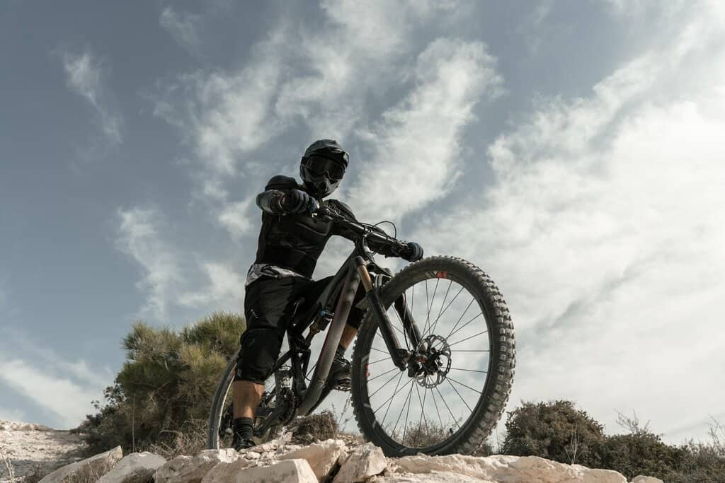 mountain bikes for tall riders