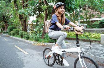 folding bike under 500