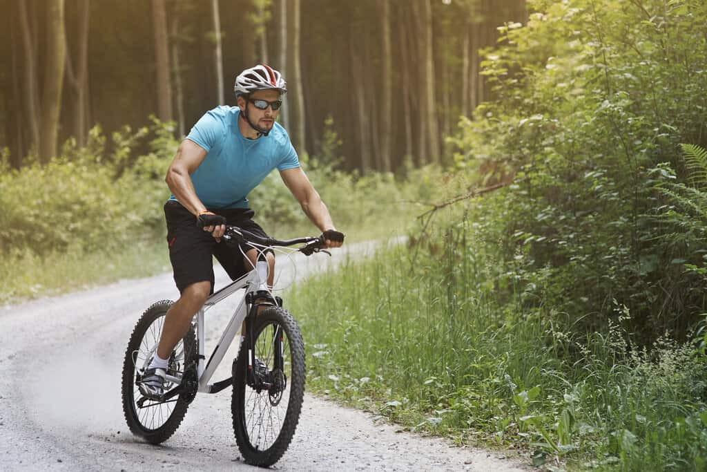 solo cycling tips