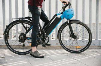 electric bikes under 2000