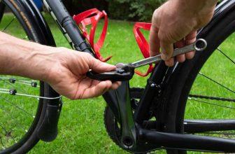 fix bike pedal