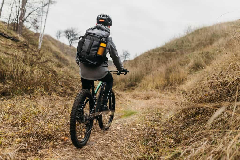 mountain bike for big guys