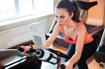 bike riding help lose weight