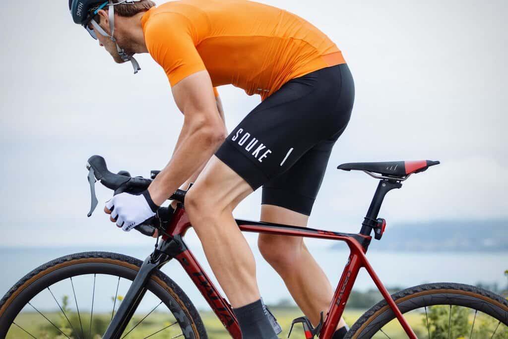 cycling bib shorts