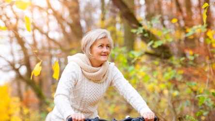 Best Bike for 60 Year Old Woman in 2020