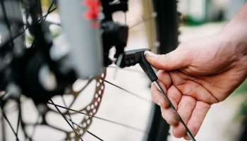 How to Adjust Bike Brakes in 6 Steps