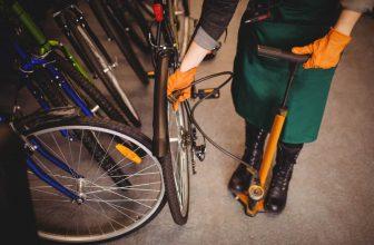 7 Best Bicycle Floor Pumps in 2021