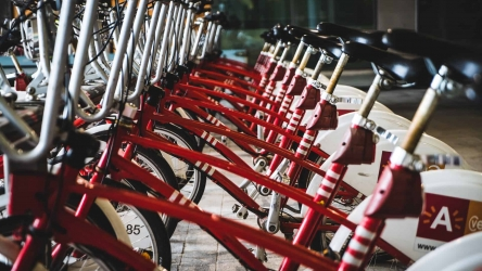 Top 10 Bike Friendly Cities in the World