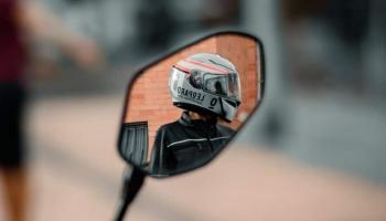Best Bike Helmet Mirror Picks in 2020
