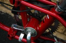 How Do You Find Your Bike Serial Number?