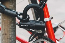 Best Bike U Lock in 2020 to Protect Your Bicycle