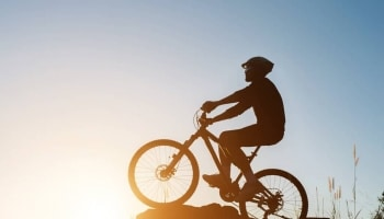 How to Convert Your Mountain Bike Into a Commuter Bike