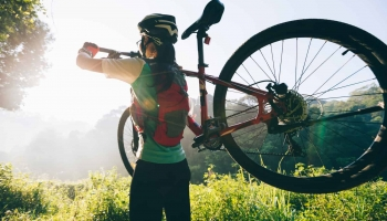 Is Cycling Aerobic or Anaerobic?