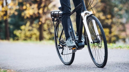 Can Cycling Cause Hemorrhoids?