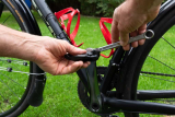 How to Fix a Bike Pedal in 5 Steps
