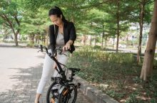 Best Folding Bike for Women in 2020: Which One to Pick?