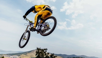 What is Freeride Mountain Biking?