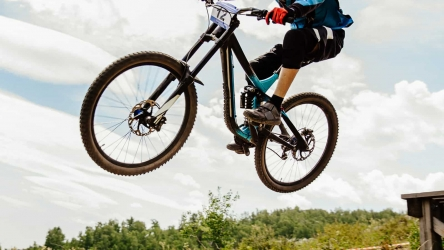 How to Measure a Mountain Bike Frame