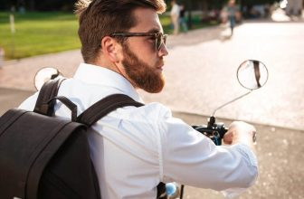 Best Motorcycle Backpack in 2021: Top 8 Options