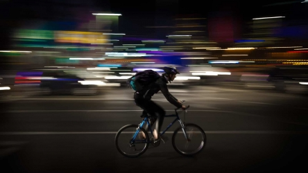 7 Best Mountain Bike Helmet Lights in 2020