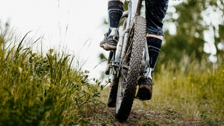 How Many Calories Does Mountain Biking Burn?