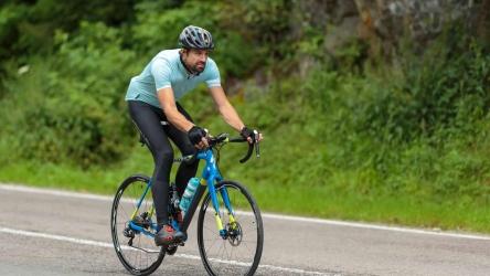 How to Start Road Biking in 10 Steps